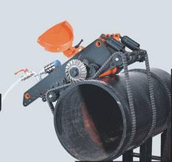 Демонтаж отопления из полипропиленовых труб